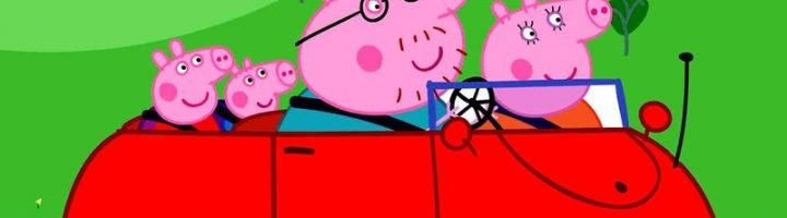 Мультфильм «Свинка Пеппа» имеет как своих противников, так и сторонников, нельзя рассматривать его однозначно.