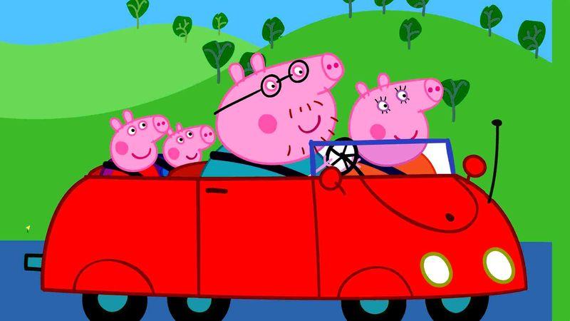 Влияние мультфильма «Свинка Пеппа» на детей: оцениваем негативные и положительные моменты