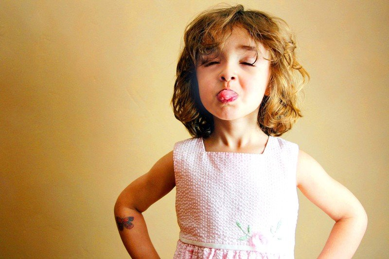 Когда малыш становится школьником, или кризис семи лет