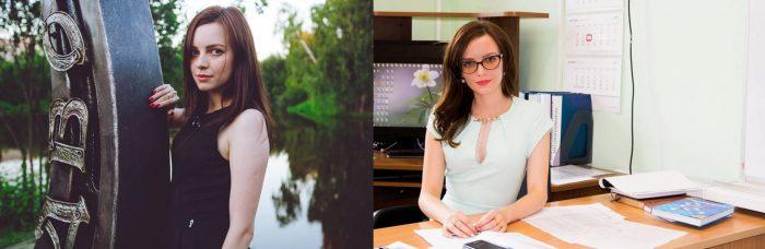 Учитель Светлана из Рязани