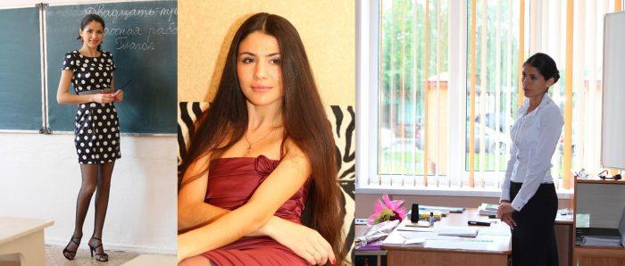 Татьяна К. из г. Брянска