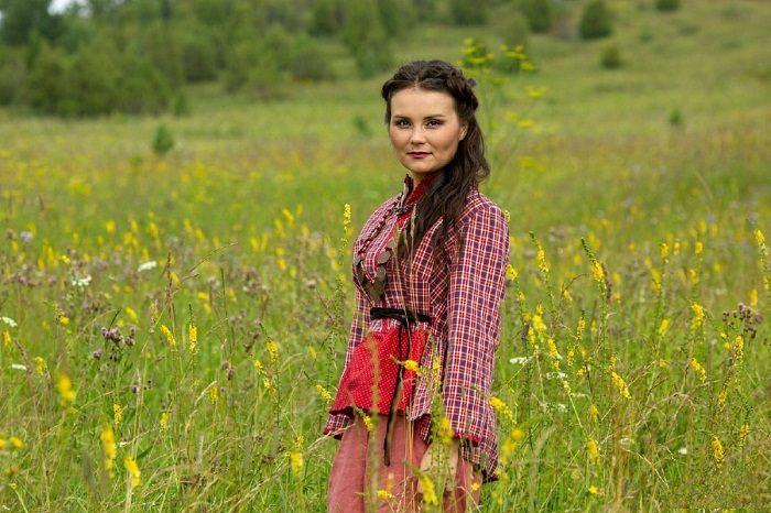 Екатерина Ракишева