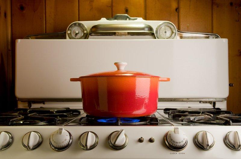Почему горячая кастрюля может навсегда вывести из строя ваш холодильник