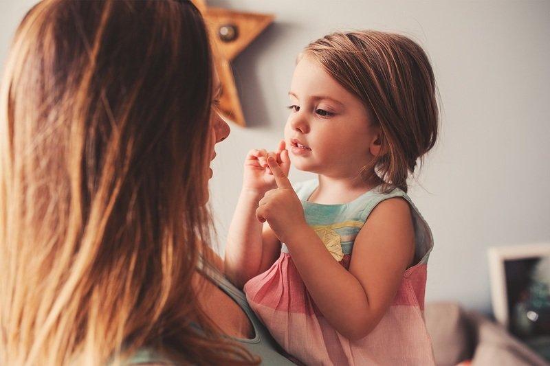 7 табу для мамы девочки: реальные запреты и мифы