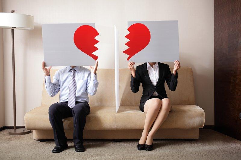 Самые нелепые поводы для развода: 7 реальных историй