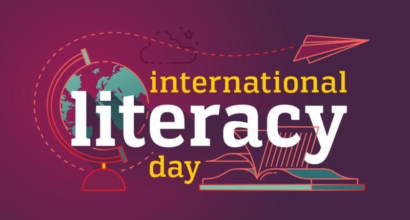 Международный день грамотности 8 сентября: что это за праздник