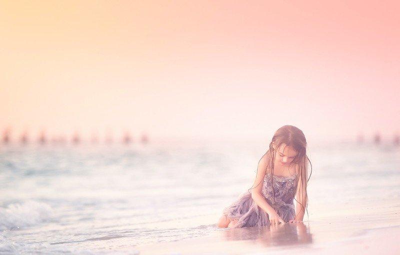 Ребёнок Рак: характер, таланты и секреты воспитания