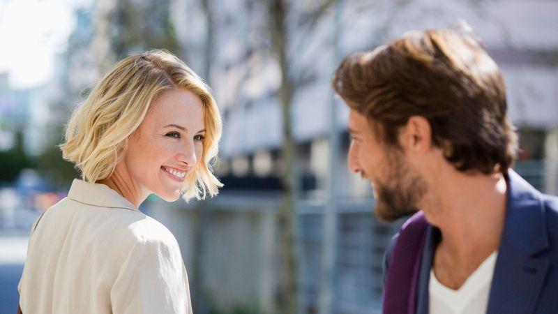 Любовь с первого взгляда: 7 реальных историй от мужчин и женщин