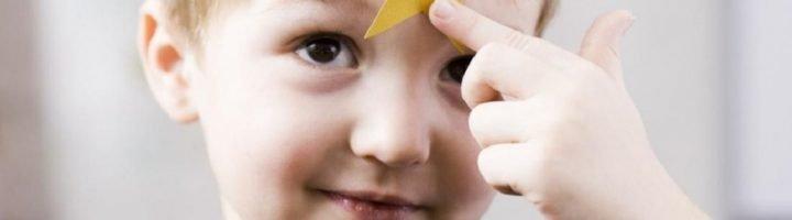 Люди всегда по-разному относились к похвале, тем более относящейся к ребёнку.