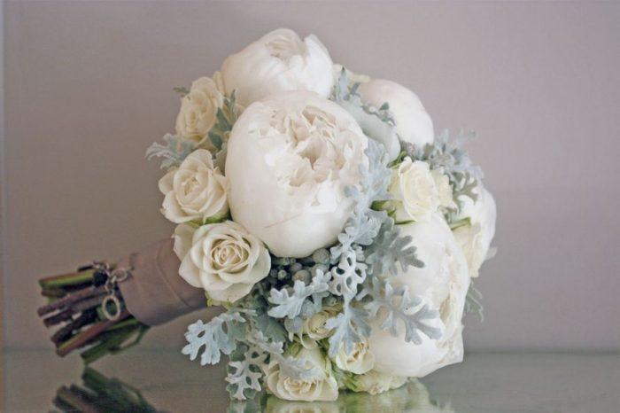Число цветов в свадебном букете