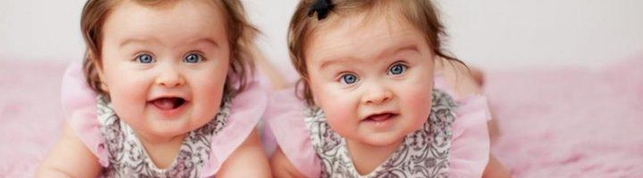 Зарождение в одной утробе двух жизней – это чудо, и неважно, двойняшки там или близнецы