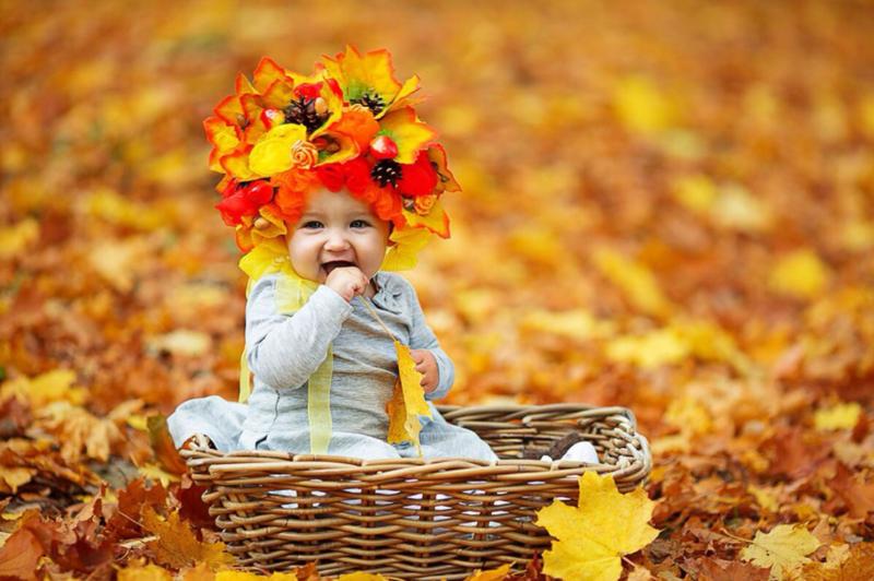 Женские именины в сентябре: имена, даты и значения