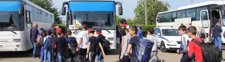 Организованная перевозка детей автобусами должна осуществляться с обеспечением высокого уровня безопасности, надёжности и качества транспортного обслуживания.