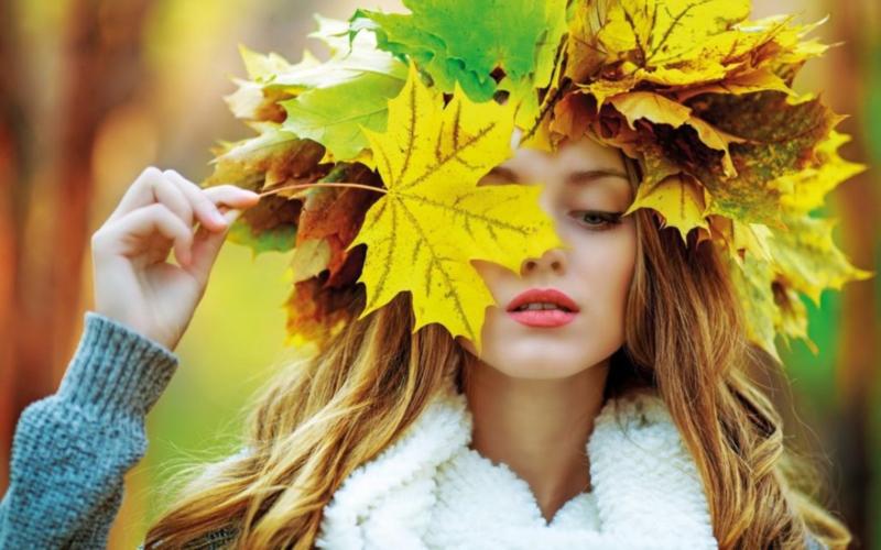 Женские именины в октябре: имена, даты и значения