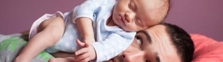 Несмотря на неопытность молодых отцов и их частого попадания в нелепые ситуации, их всё равно любя и дети, и жёны.