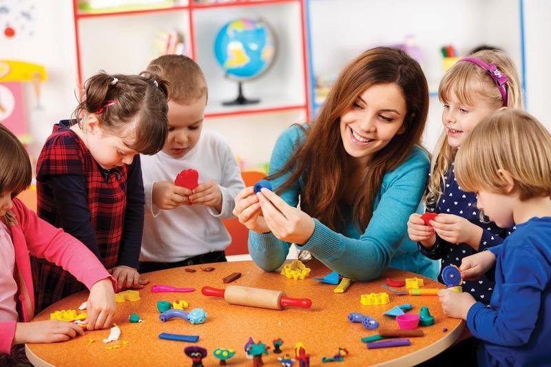 Забавные случаи с воспитателями детского сада, или Издержки профессии педагога