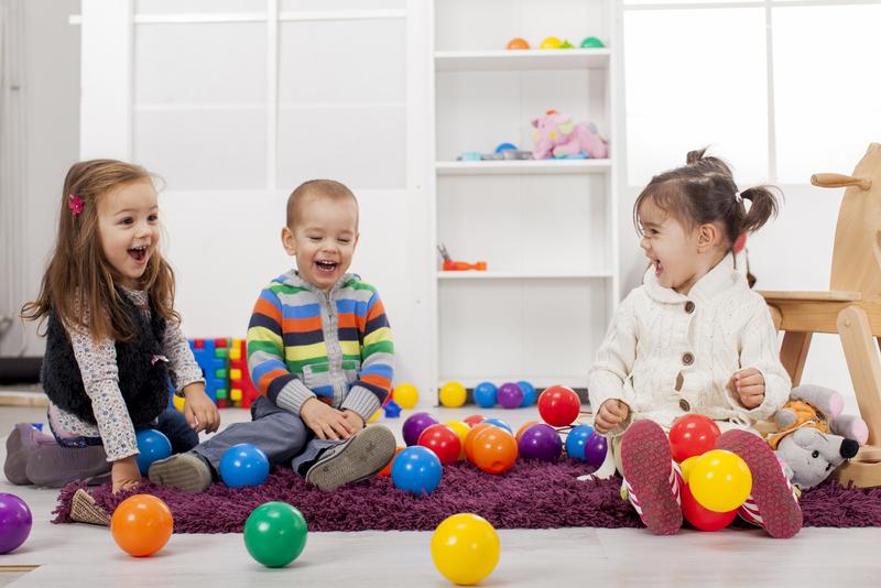 15 признаков успешной адаптации ребенка к детскому саду