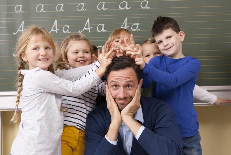 7 забавных историй про школу