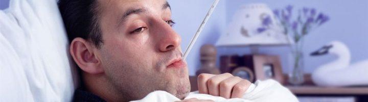 Мифы о простуде и гриппе