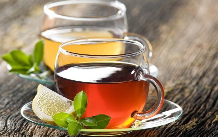 Чай успокаивающий, одна из причин, по которой можно не высыпаться
