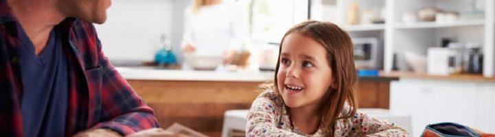 Семейное образование – современная альтернативная форма обучения.