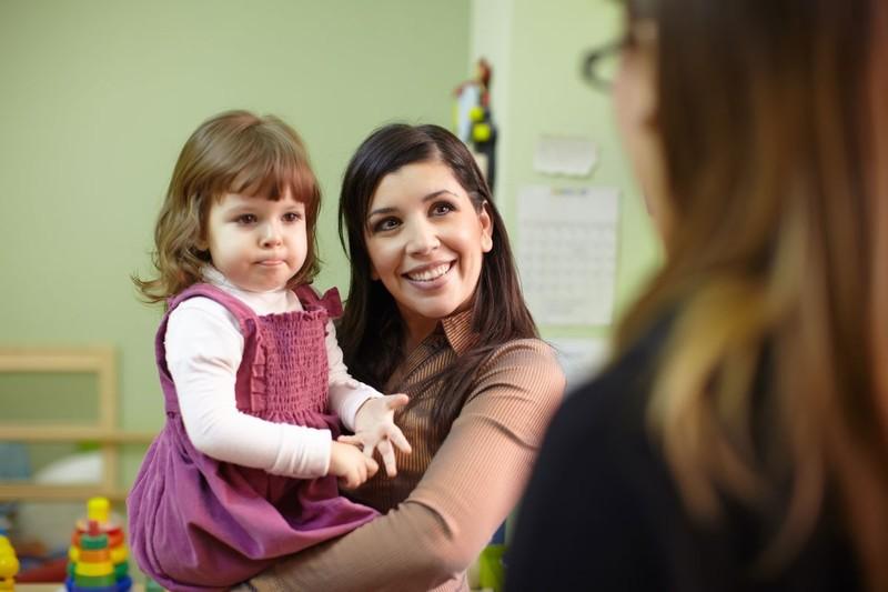9 способов наладить отношения с воспитателем в детском саду