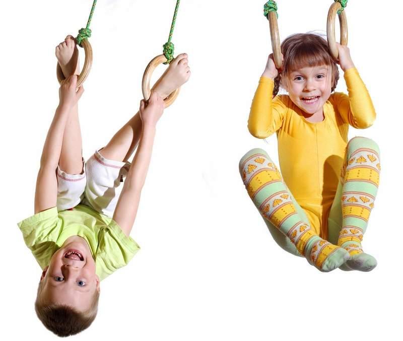 15 типичных признаков гиперактивного ребенка