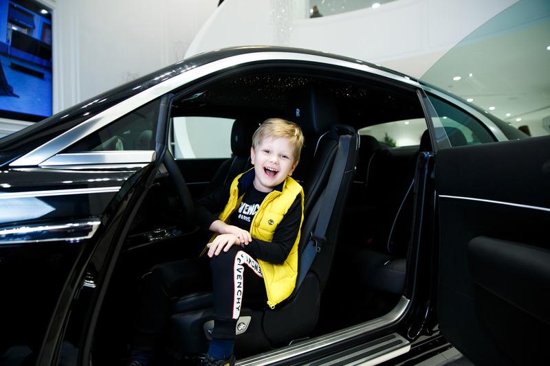 Оформить машину на ребенка - советы адвокатов и юристов