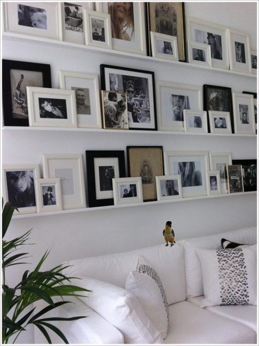 Домашняя фотогалерея