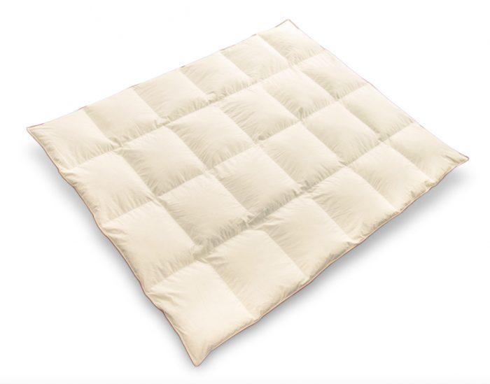 Стёганое одеяло