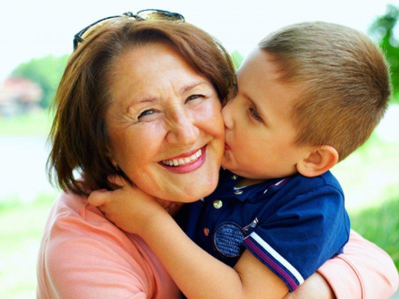 5 неприемлемых вещей от бабушек, которые нельзя говорить при внуках