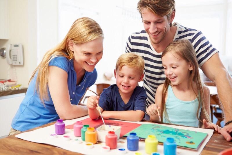 7 способов мотивировать ребенка