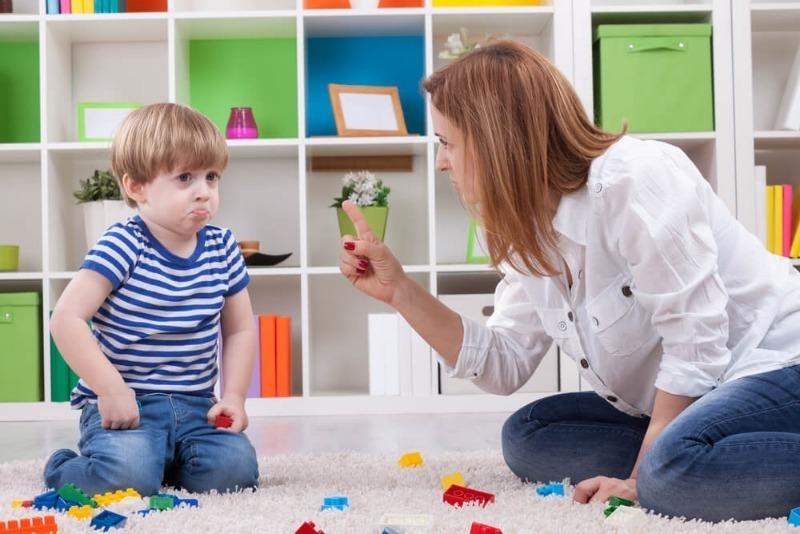 10 вещей, которые категорически нельзя запрещать ребенку