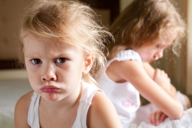 5 сигналов того, что ребенку срочно нужен психолог