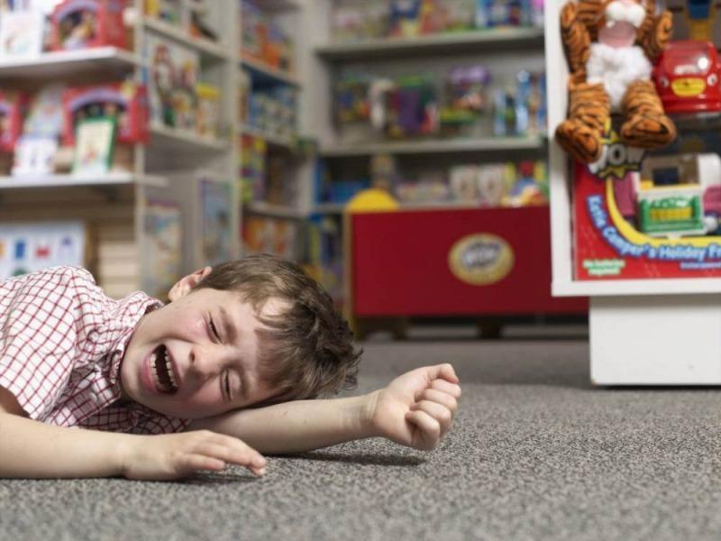 5 поступков детей, после которых стоит пойти к психологу