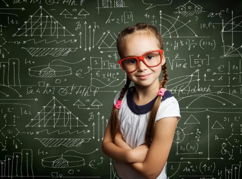 7 правил, которые помогут вам воспитать в своем ребенке гения