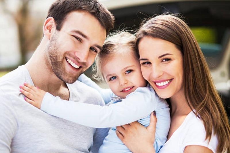 5 вещей, которые лучше скрывать от своего ребенка