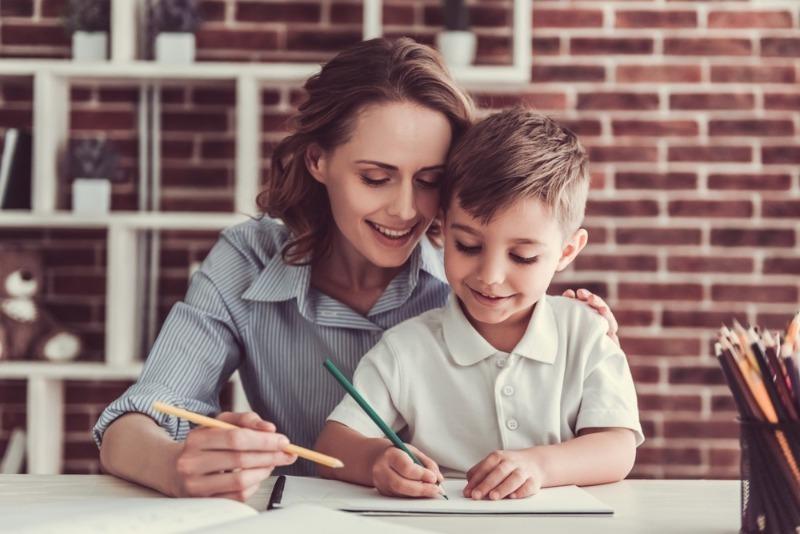 Как воспитывать детей разных знаков Зодиака