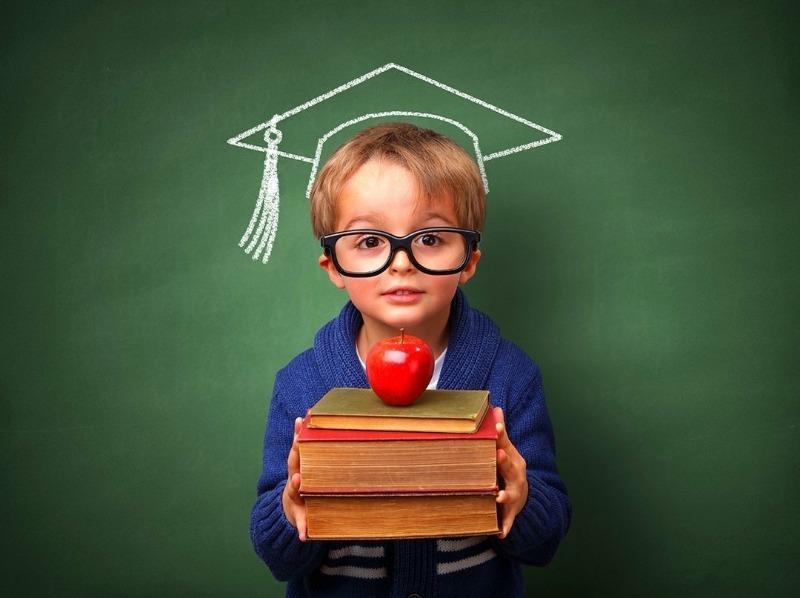9 признаков гениального ребенка, о которых не знают родители