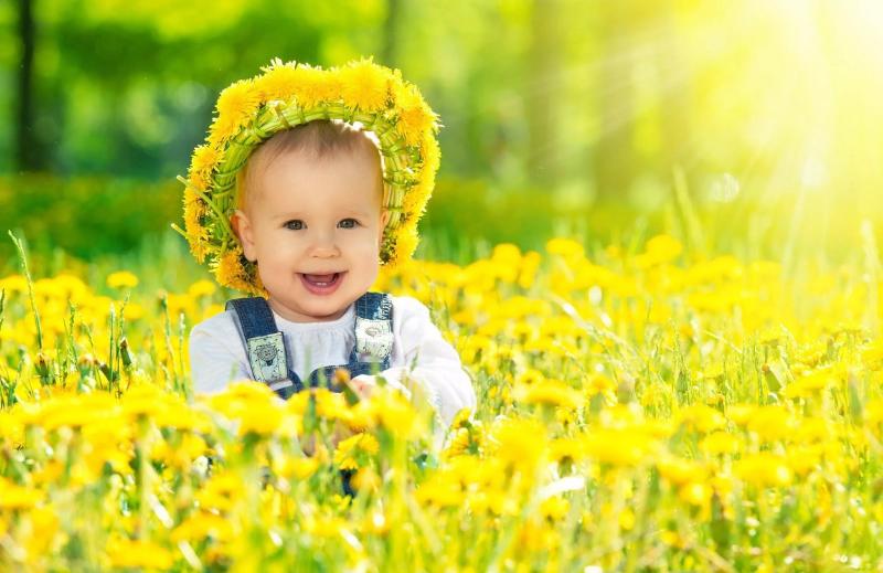 9 советов, как воспитать счастливого ребенка в XXI веке