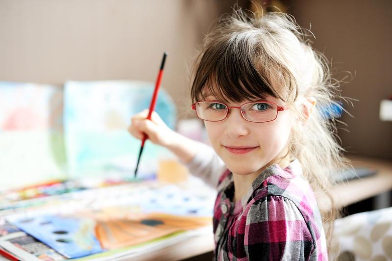 8 признаков, которые помогут распознать в ребенке талант