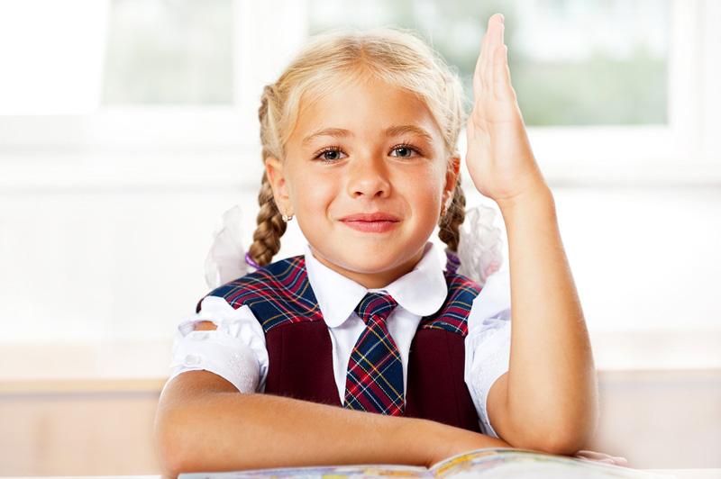 6 верных признаков того, что ребенок будет успешен в школе