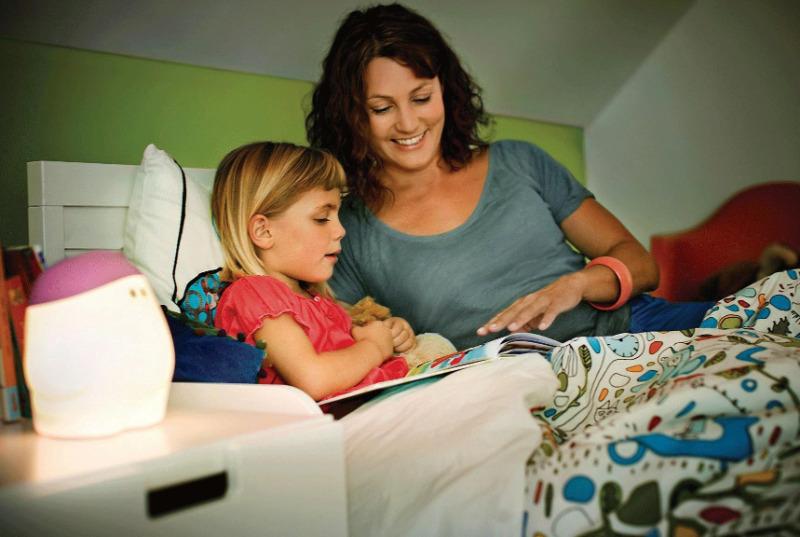 6 классных идей, как уложить ребенка спать без капризов