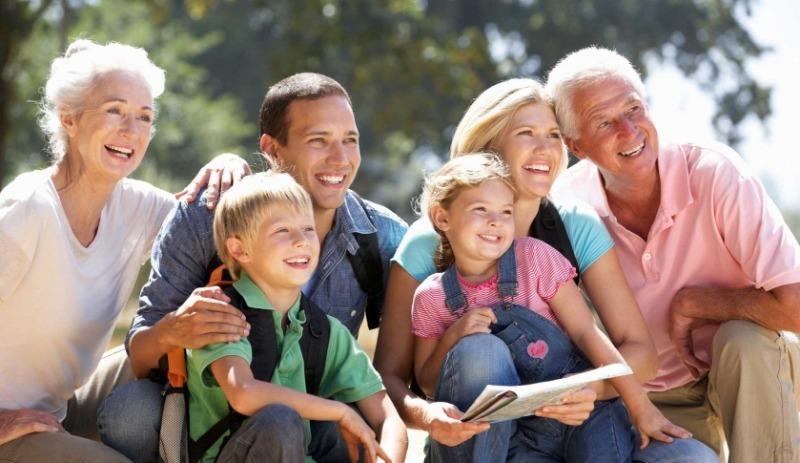 6 советов, как воспитать заботливого и благодарного ребенка, который не бросит вас на пенсии