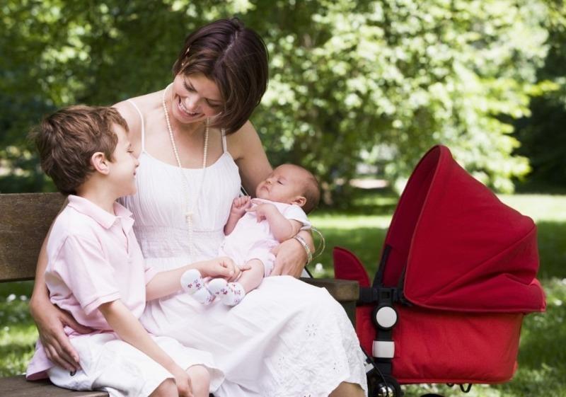 7 причин, почему голландские мамы и их дети такие счастливые