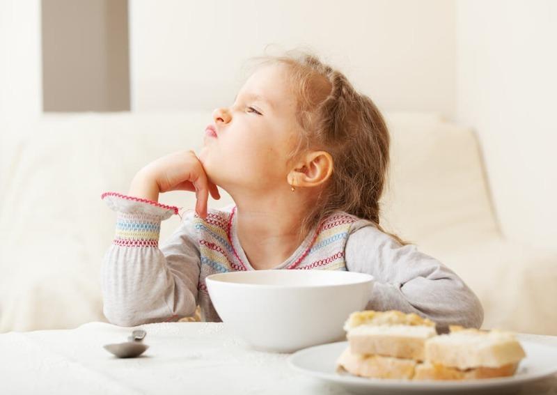 5 самых ненавистных детям блюд, которые можно с легкостью заменить