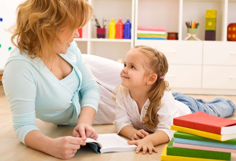 7 привычек, которые портят жизнь и маме, и ее ребенку