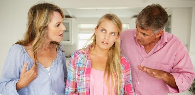 6 самых дурацких советов родителей, которые приносят детям одни страдания