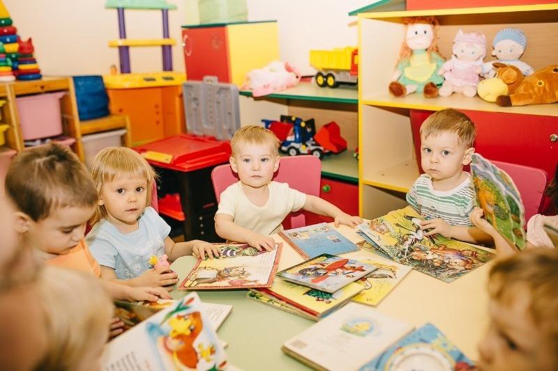 7 ошибок, которые допускают родители, отдавая ребенка в детский сад