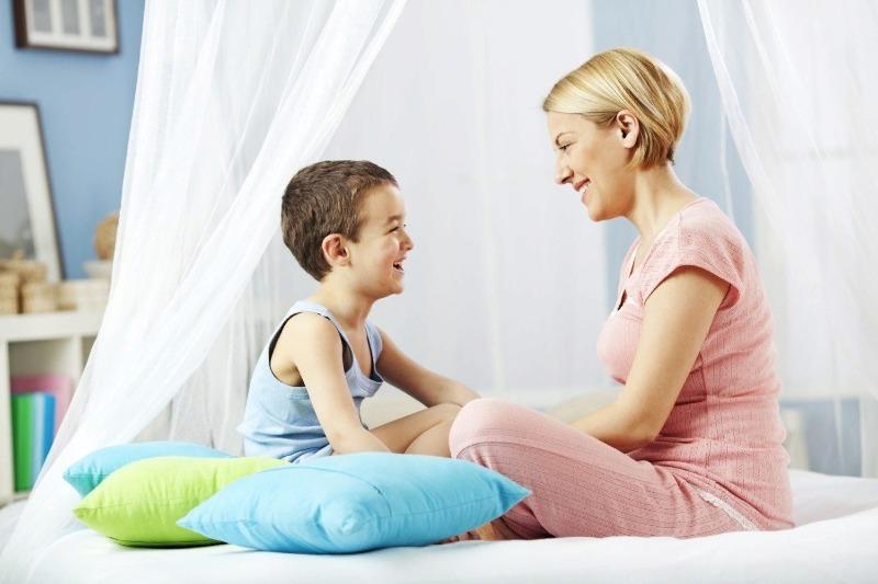 6 способов не стать чужим ребенку, если вы много работаете
